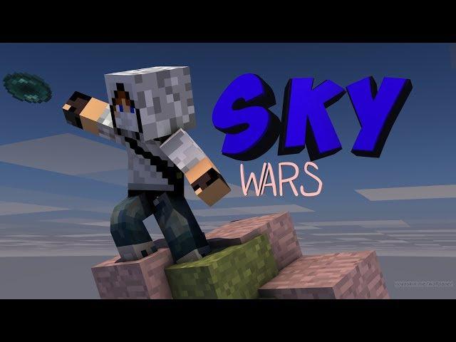 ТОП SkyWars (3 Winer)