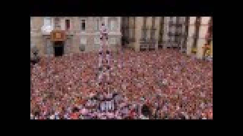 Каталонцы хотят отделиться от Испании