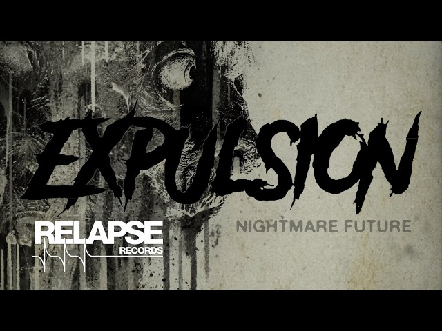 EXPULSION Altar Of Slaughter Official Audio