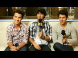 Who is the biggest Jonas troublemaker and who is the forgotten Jonas