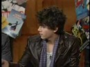 Jonas Brothers on Regis and Kelly June 12 Part 1 HQ