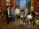 Jonas Brothers live on 'Live With Regis And Kelly' 05 25 2010 Part 2 of 2