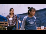 Sasisa Jindamanee Muay Thai Giant (Fight Scene)