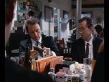 Бешеные псы Reservoir Dogs (1992) #coub, #коуб