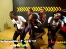 CHEKKAZZ DANCERS AT HYPE TV'S UP AND LIVE