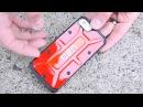 Топ 10 Чехлов для iPhone SE⁄5S - Краш Тест