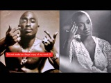 2Pac ft. Regina Belle - Baby Come To me (Shota Edit)