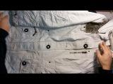 Puffa W EXtra mix - куртки зимние экстра Англия 5пак
