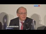 Вести.Ru: Доклад Макларена: ни имен, ни фамилий