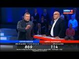 Владимир Соловьев жестко объяснил либералу Надеждину, что он не прав