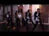 Rock The Boat- Aaliyah Nick Modeste Choreography