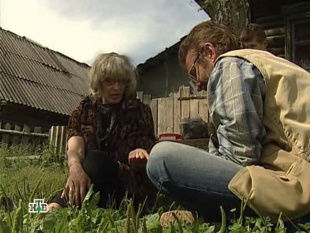 Профессия Репортер - Маленькая Вера (6 Episode from ASHPIDYTU)