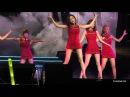 TARABAR CN 151024 T-ARA Hefei Concert FULL HD FANCAM