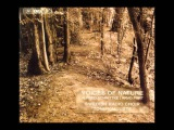 Alfred Schnittke - Voices of Nature for ten women's voices and vibraphone