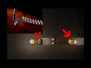 Свершилось ученые изобрели беспроводную передачу напряжения на любые расстояния
