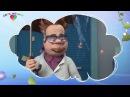 А до И русский алфавит развивающие видео для детей