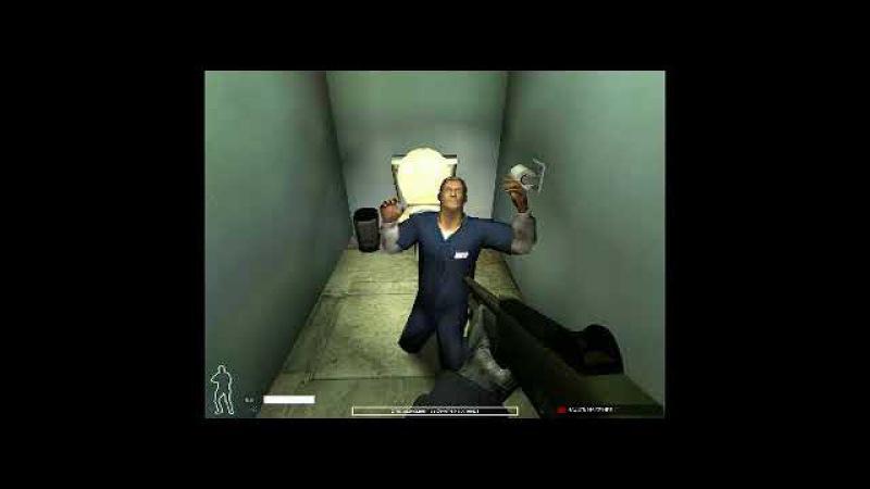 Игры от Мистера КУМа swat 4 синдикат стечкина серия 5