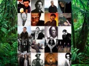 Nuits Jungle Fusion 67 min experimental idmish jazzy acid jungle mix