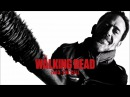 WALKING DEAD DARYL SONG   703 Easy Street   Collapsable Hearts Club   Negan   Season 7 Episode 3