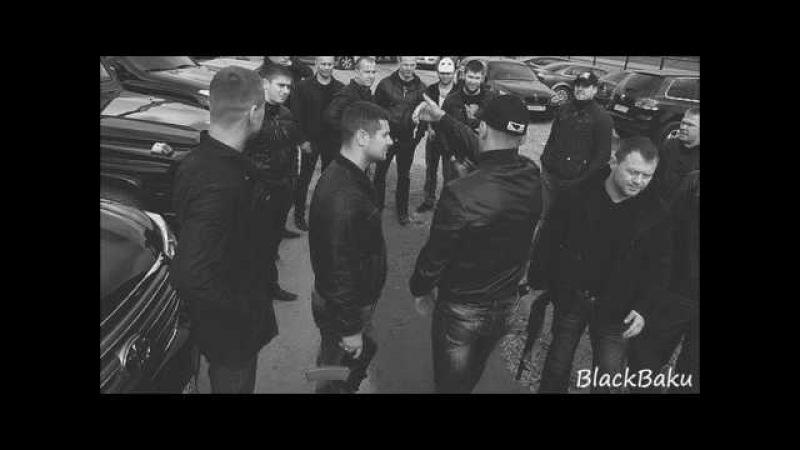 BLATNOY MUZIKA _ Гуляй Братва - Gulai Bratva ♛