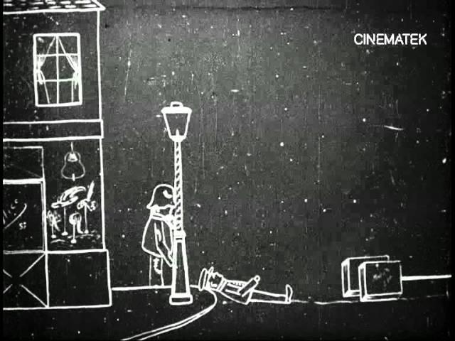 Les aventures du baron du Crac (Emile Cohl - 1910)