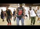 YCee ft MaLeek Berry Juice Dancehall Funk LA class