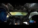 FIA ERC - CNP Asfalistiki Cyprus Rally 2016 - Lukyanuk OBC on SS9