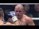Самый зрелещный бой в истории Майк Замбидис Шахид Оулад Ель Хадж