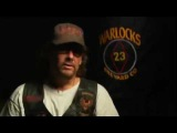 Outlaw Motorcycle Club Documentary The Warlocks MC