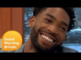 Tinie Tempah on His Brand New Album and Being a Record Breaker! | Good Morning Britain