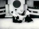 Одно из первых видео Айкидо Морихея Уэсибы One of the first video of Aikido Morihei Ueshiba 1930