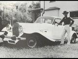 Marty Robbins - Twentieth Century Drifter