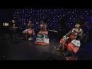DakhaBrakha Full Performance Live on KEXP
