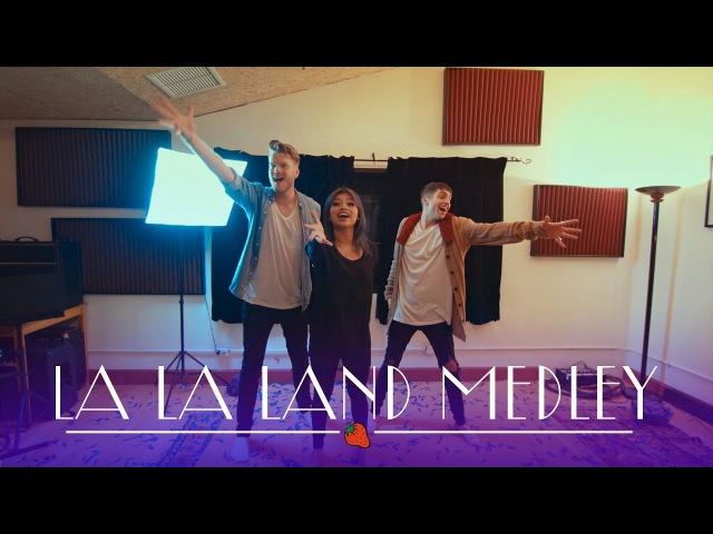 LA LA LAND MEDLEY feat Kirstin Maldonado