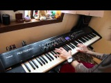 Kansas - Dust In The Wind - piano cover