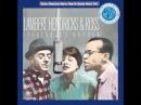 Lambert Hendricks Ross Everybody's Boppin' The Hottest New Group In Jazz 1962