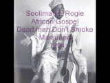 Sooliman E. Rogie - African Gospel