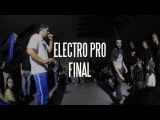 Venom vs. Loony Boy • Final Electro PRO • OH MY STYLE