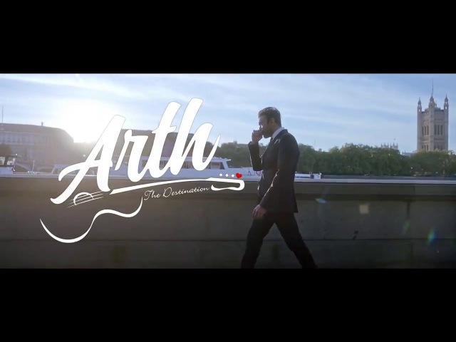 ARTH The Destination | Official Trailer | Shaan Shahid - Humaima Malik | Theatrical Movie Promo