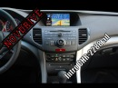 NovDrive обзор ГУ Intro CHR 2288 для Honda Accord VIII