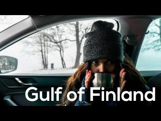 Gulf of Finland - Sony A6000