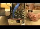 Парогенератор для бани Helo. Разбираем парогенератор Хело HNS