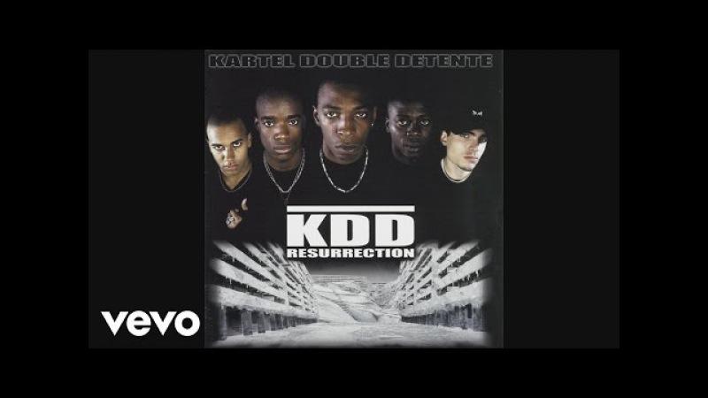 KDD - Nouveau combat (audio)