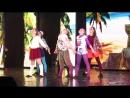 Остров сокровищ Театр Эстрады, 27.05.17. Свадьба «7Я» Пираты