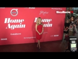 Reese Witherspoon, Lake Bell, Ava Phillippe at Home Again LA premiere