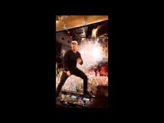 Major Lazer x Jack Ü at Las Vegas XS Nightclub  Snapchat #171