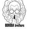 BORODA Brothers Кальянная СПб