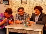 33 квадратных метра  ОСП студия  1 сезон  7 серия  1997год