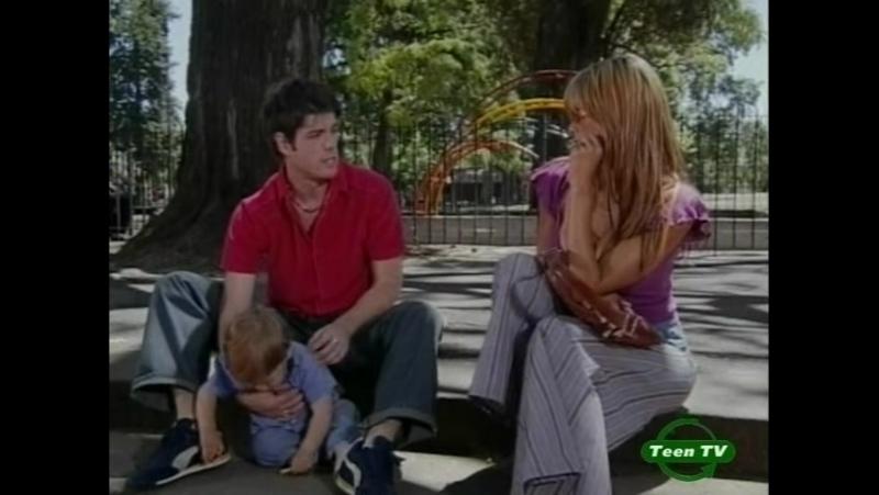 Мятежный дух (сер-л 2002-2003, Аргентина) сезон 1 эпизод 130