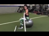 How To Do A Single-Arm Battle Rope Burn-Out   Exercise Guide